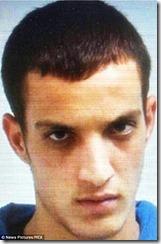 Uday Abu Jamal - Jerusaleam Synagogue Murderer